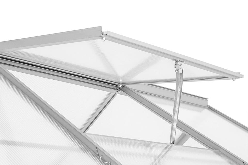 Cum poti folosi policarbonatul in proiectul casei tale?