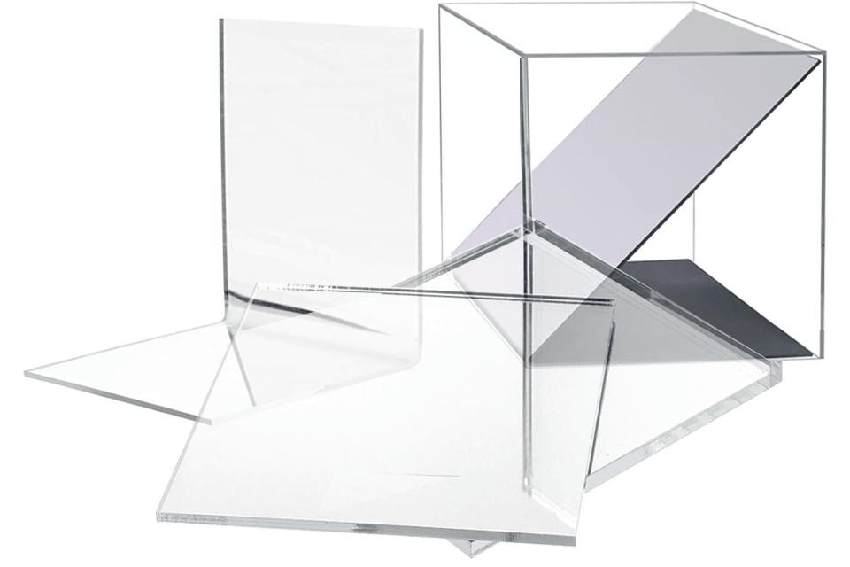 De ce sa folosesti Plexiglas ?