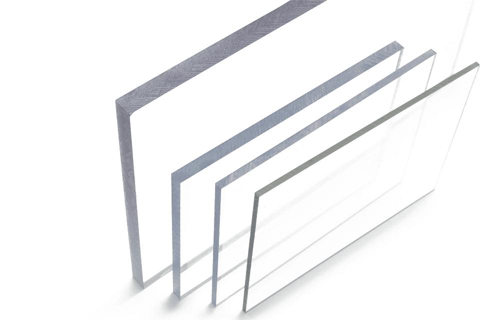 Plăcile de policarbonat compact: cumpără cu încredere. Avantaje și dezavantaje